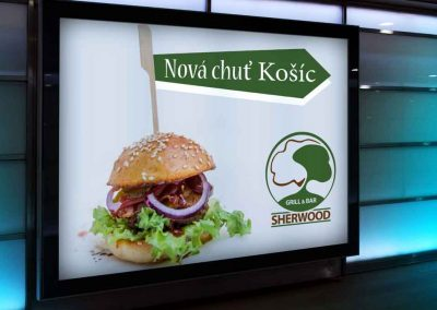 graficke-prace-pre-reklamnu-kampan-restauracie-v Košiciach-a-Prešove