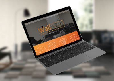 Tvorba moderných webových stránok